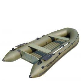Надувная лодка WEEKEND 330 НДНД Olive