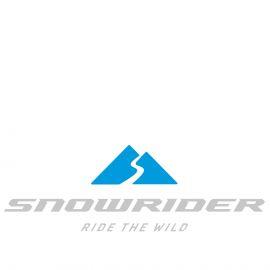 Комплект установочных адаптеров SNOWRIDE