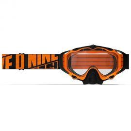 Очки снегоходные 509 SINISTER X5 Particle Orange