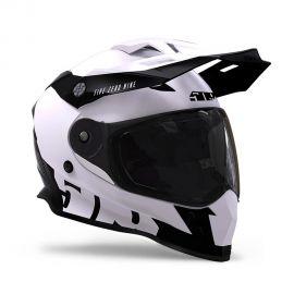 Шлем для снегохода 509 DELTA R3 2.0 FIDLOCK Storm Chaser