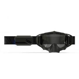 Очки снегоходные с подогревом 509 Sinister X5 IGNITE Black Ops фотохром