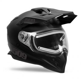 Шлем для снегохода 509 DELTA R3 2.0 FIDLOCK Matte Ops