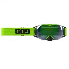 Очки снегоходные 509 REVOLVER Lime