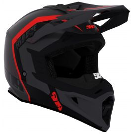 Шлем для снегохода 509 TACTICAL Slate Gray