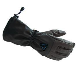 Перчатки снегоходные Tobe CAPTO gauntlet Jet Black