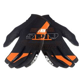 Мотоперчатки 509 LOW 4 Orange