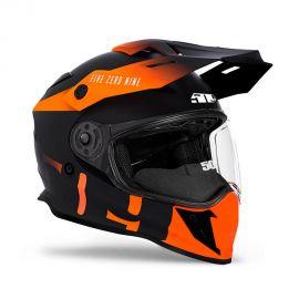 Шлем для снегохода 509 DELTA R3 2.0 FIDLOCK Orange
