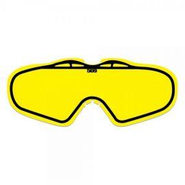 Линза 509 SINISTER X5 Yellow Tint Child