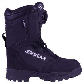 Снегоходные ботинки Jethwear DRIVER BOA Black