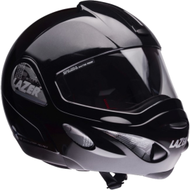 Шлем для снегохода LAZER REVOLUTION (с маской) Metal Black