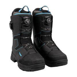 Снегоходные ботинки Tobe VIVID BOA Jet Black