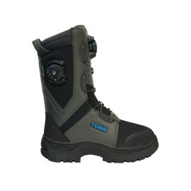 Снегоходные ботинки TOBE CONTEGO BOA Dark ink