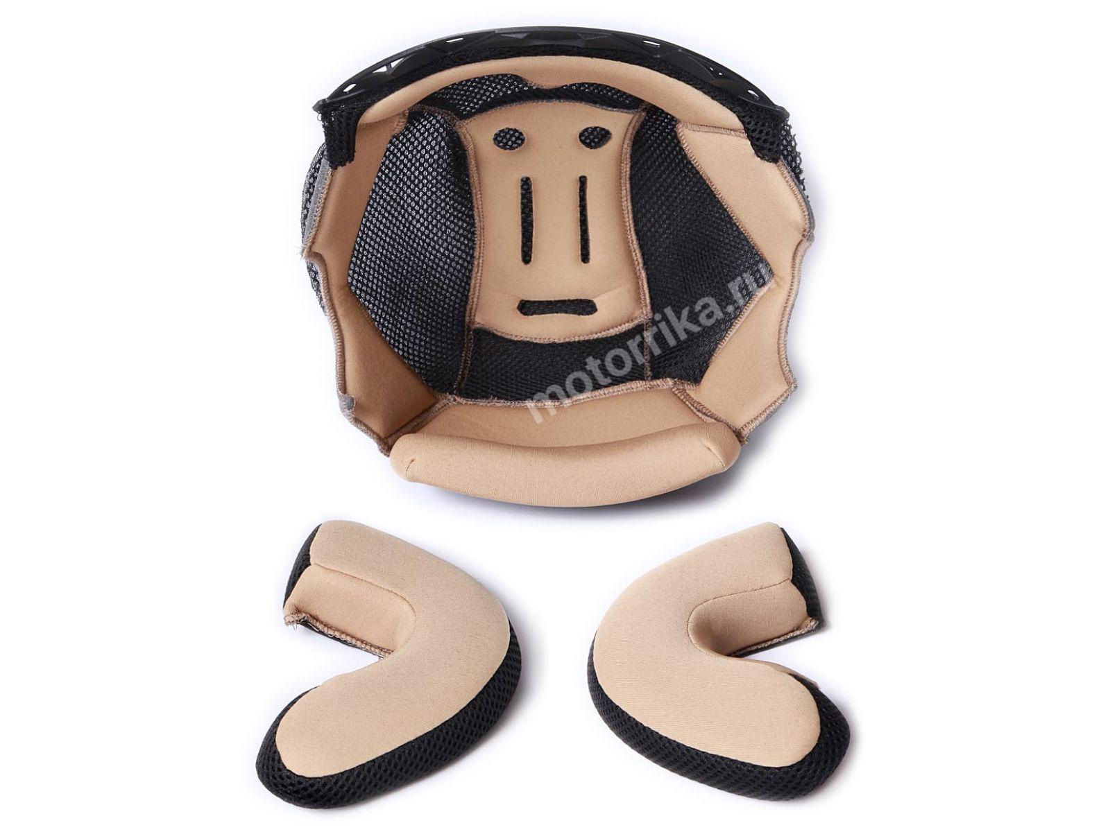 Комплект подушек для шлема Blauer H.T. Pilot