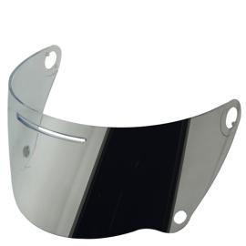 Визор AGV LEG-1 для X3000 Iridium Silver