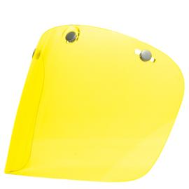 Визор AGV LEG-2 для X70 Yellow