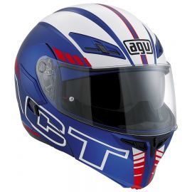 Мотошлем AGV Compact ST Multi Seattle Blue