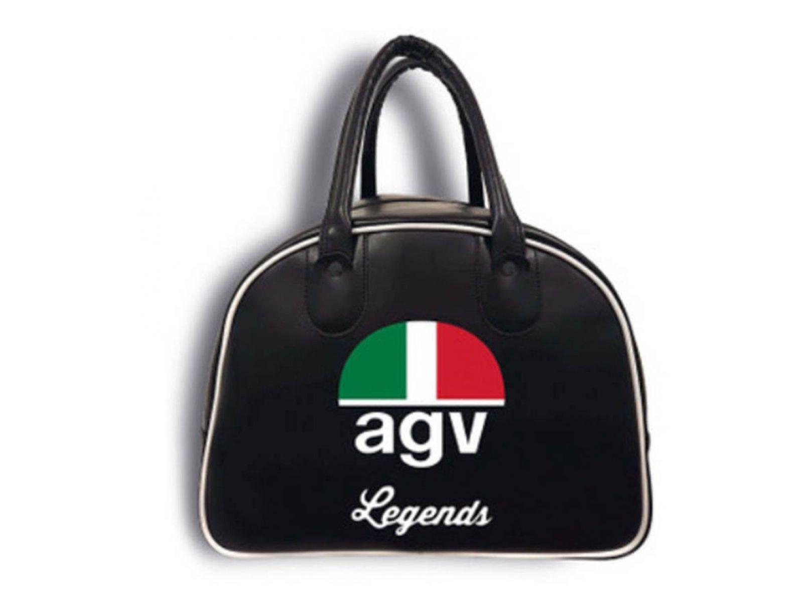 Сумка для шлема AGV Legends Helmet Bag
