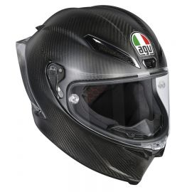 Мотошлем AGV Pista GP R Matt Carbon