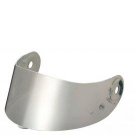 Визор X-LITE для X803/ULTRA/802/R/RR/RULTRA/RRULTRA/702/GT/GTULTRA/661/E.T./603 серебристый металик