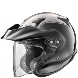 Мотошлем Arai CT-F Honda GoldWing Grey Black