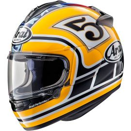Мотошлем Arai CHASER-X Edwards Legend Yellow