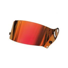 Визор Arai для CK-6 Mirror Red/Orange