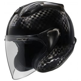 Мотошлем Arai MZ RC Carbon Black