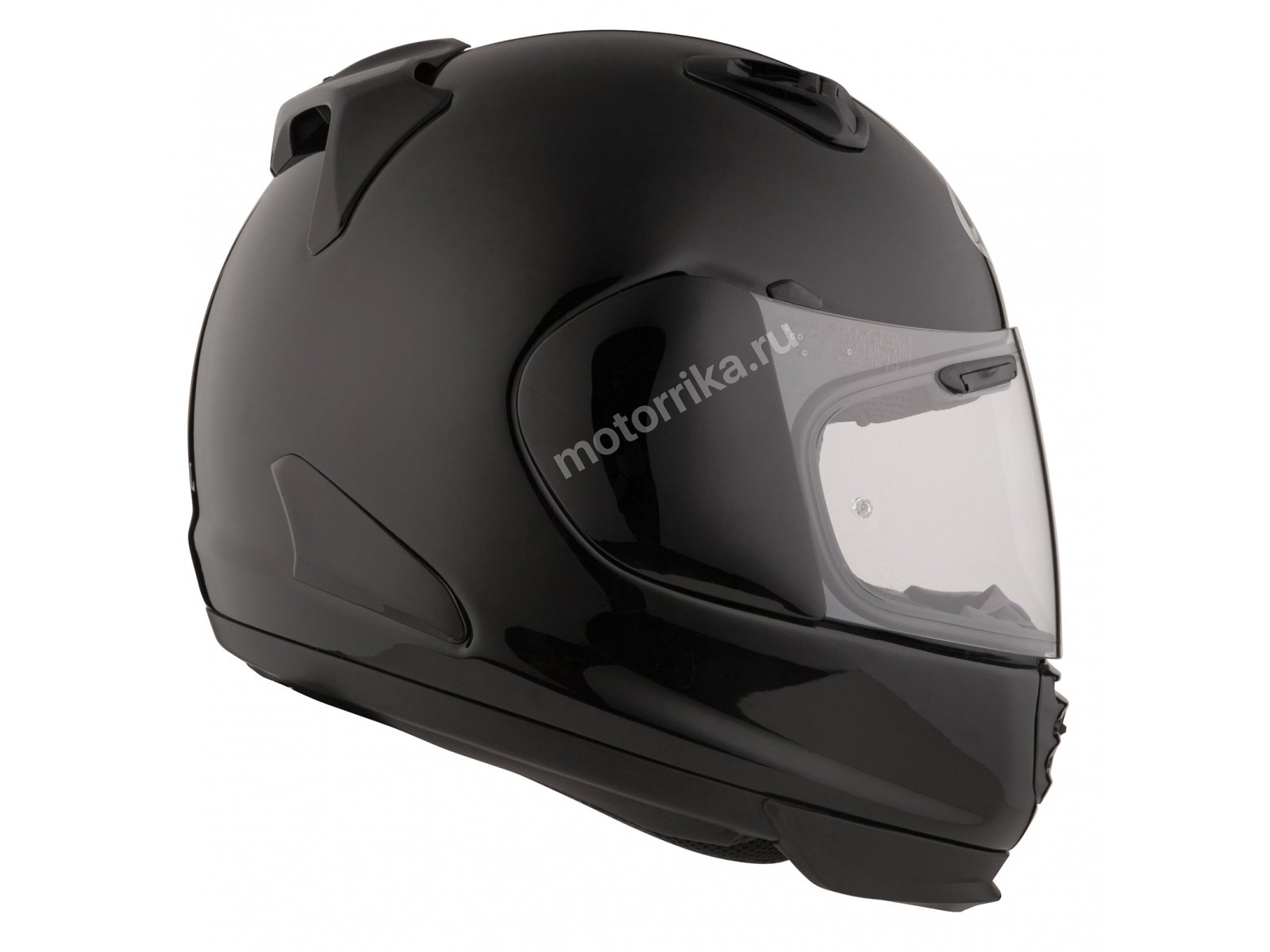 Мотошлем Arai Rebel Black