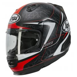 Мотошлем Arai Rebel Sting Red
