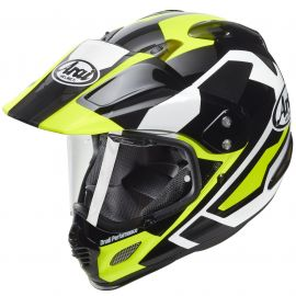 Мотошлем Arai Tour-X4 Catch Yellow