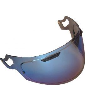 Визор Arai VAS-V Max Vision для RX-7V/QV-PRO/RENEGADE-V/CHASER-X Mirror Blue