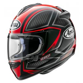 Мотошлем Arai CHASER-X Spine Fluor Red