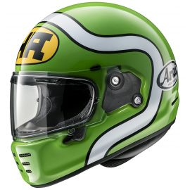 Мотошлем Arai CONCEPT-X HA Green