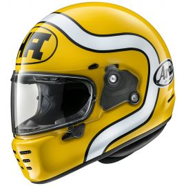 Мотошлем Arai CONCEPT-X HA Yellow