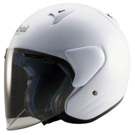 Мотошлем Arai SZ-F VAS White