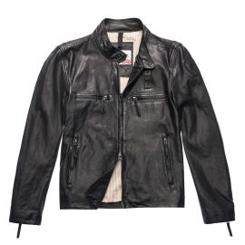 Куртка BLAUER JOHNSON black