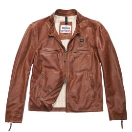 Куртка BLAUER JOHNSON brown