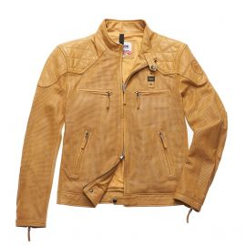 Куртка BLAUER JONES beige