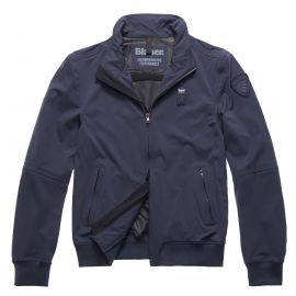 Куртка BLAUER MITCHELL blue