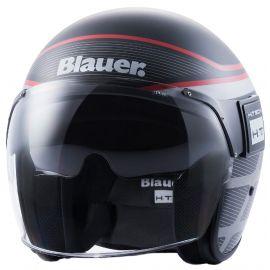 Мотошлем Blauer H.T. Pod Grafica B Black
