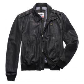 Куртка-бомбер BLAUER SMITH black