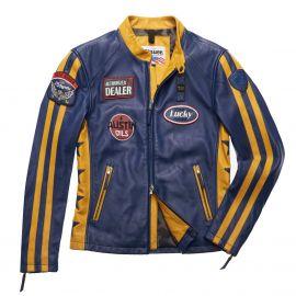 Куртка BLAUER WILSON blue limoges