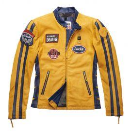 Куртка BLAUER WILSON yellow