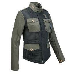 Куртка женская Blauer USA хаки