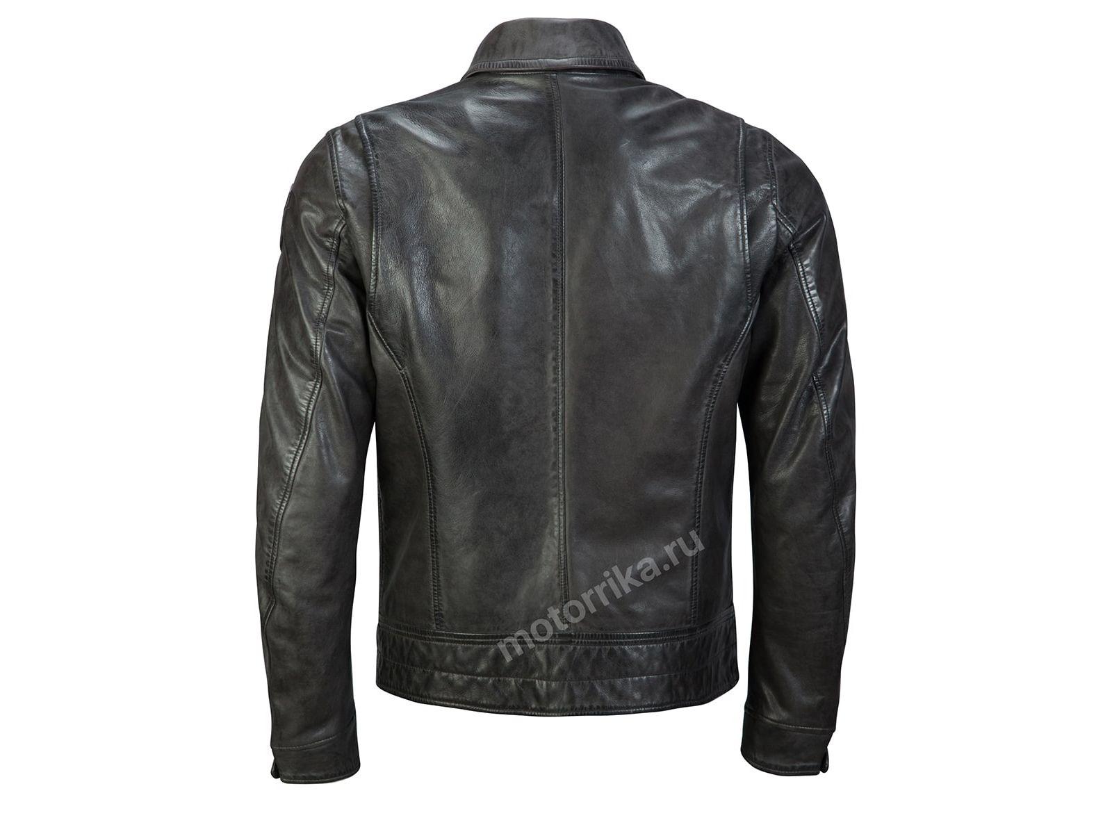 Куртка Blauer USA Черная