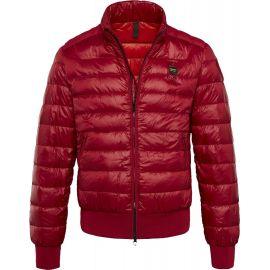Куртка пуховая Blauer Summerlight Glossy Down Jacket Red