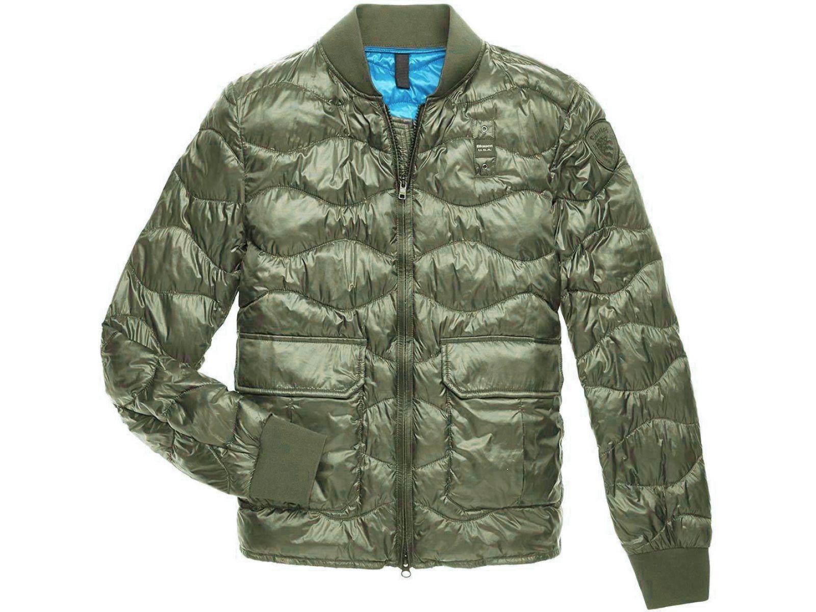 Куртка Blauer Мужская болотная