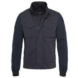 Куртка Blauer Мужская синяя