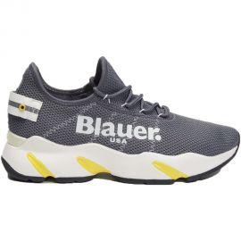 Кроссовки Blauer  MAUI 03 серые