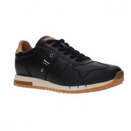 Кроссовки Blauer QUINCY 02 черные